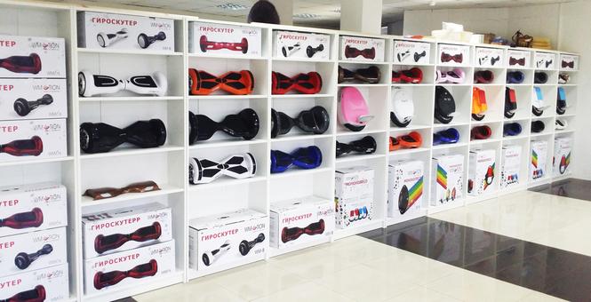 776d948430a51 Магазин гироскутеров в СПб. Купить гироскутер в магазине.